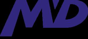 Logo mvd